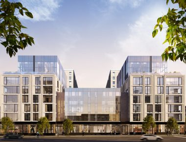 New Hell's Kitchen Condos