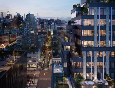 New NYC Apartments For Sale